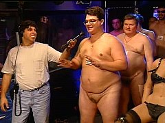Howard Stern - Smallest Penis Contest
