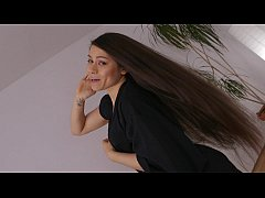 Meana Wolf - Hairjob - Hair For Rent