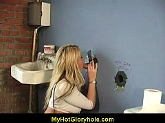 The amazing art of gloryhole 27