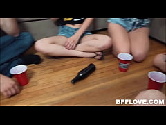 Young Amateur Petite Teen Girls Dorm Party With Frat Boys Orgasm While Having Group Sex