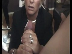 dokter and ellen blowjob sexy