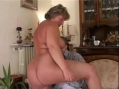 Amateur common people love chubby women Vol. 4