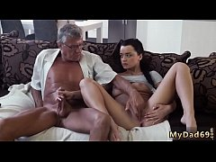 Daddy face fuck and old woman fucking xxx What would you prefer -