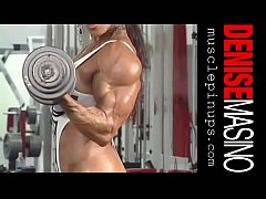 Denise Masino - Sexy Bicep Workout