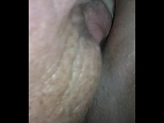 roll'n wifes clit while she watch's porn Shannon