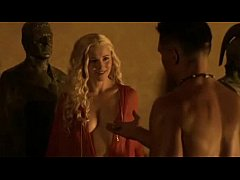 SPARTACUS - The Best Sex Scenes (Anal, Orgy, Le...