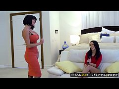 Brazzers - Moms in control - Megan Rain Veronica Avluv Markus Dupree - How To Fuck Butt