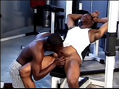 Black asses for black gay cocks Vol. 20