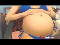 Goodlooking Pregnant Ex-Gf Free Chat Cam