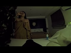 Hidden camera in Thailand hotel room
