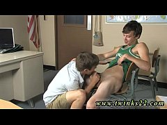 Young emo boys gay porn movies Ashton Rush and Brice Carson are at