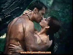 Tarzan jungle adventure with Nikita Gross ...