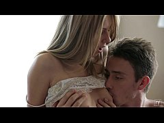 Nubiles Films - Ebbi wont stop till the sperm starts to flow