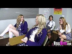 Real sex ed orgy 116