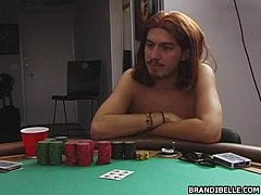 Poker Game - Brandi Belle