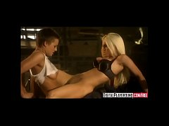 DigitalPlayground - Jesse Jane Erotique, Scene 1