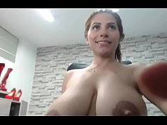 Missnileyhot Webcam Milk