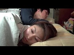 Erotic asian movie