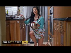 (Kendra Lust, Johnny Sins) - Fuck Christmas Part 4 - Brazzers