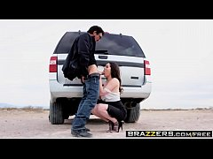 Real Wife Stories - A Ticket to Ride Her scene starring Jenna J Ross  Tommy Gunn