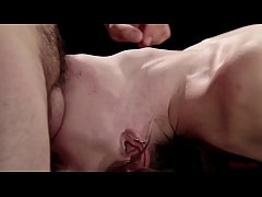 Wicked throat distension of Natasha Starr