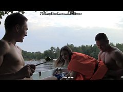 Three men in a boat (to say nothing of a pick u...
