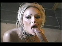 Houston - Blowjob Fantasies 11 - MILF POV Blowjob
