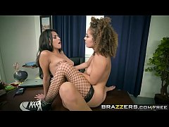 Brazzers - Hot And Mean