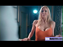 Hot Milf (Alexis Fawx) In Hot Sex Action mov-02