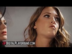 (Ashley Lane, Ella Hughes) - Uninvited Part 2 - Digital Playground