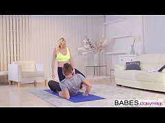 Babes - Step Mom Lessons - Spying Eyes starring Matt Ice and Lili D and Crissy Fox clip
