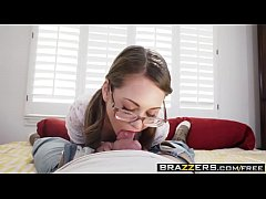 Teens like it BIG - (Riley Reid, Johnny Sins) - All Dolled Up and Ready to Blow - Brazzers