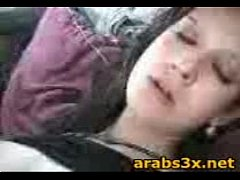 arab shaved pussy car sex