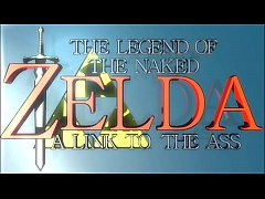 The Legend of the Naked Zelda - A Link to ...