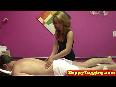 Real nuru masseuse in cock ridding session