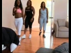 Beauty Diora and Skyy Black