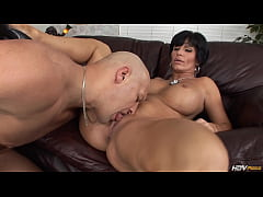 Milf take hard