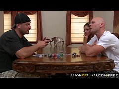 Teens like it BIG - (Melanie Rios, Johnny Sins) - Say Hi to your Sister for Me - Brazzers