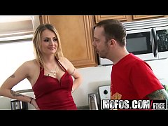 Mofos - Milfs Like It Black - (Natasha Starr) - Thats No Cleaning Lady
