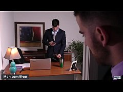 Men.com - Textual Relations Part 1 - Trailer preview
