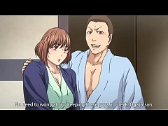 Shareable housewife in hotspring Hentai Anime http:\/\/hentaifan.ml
