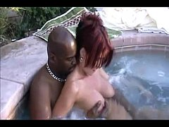 Black Magic Angelle and Conrad