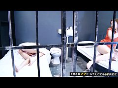 Brazzers - Prison Pussy