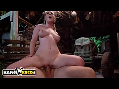 BANGBROS - Big Tits Round Asses Halloween Special With Epic Costumes