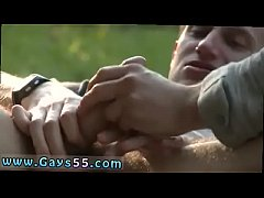 Guys outdoor peeing gay first time Streched Out with Joey Ray