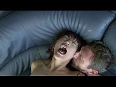 HD Horny Asian takes big cock