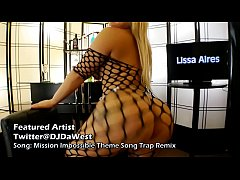 19 New Big Ass Strippers Including Elegance, Jada, Gogo Fukme, Juicy, Asia, Strella Kat, Lissa Aires, Molly, Kitty, Nat Foxx, London Andrews - June 2018 Update From The #1 Big Ass Model Website
