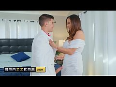 Milfs Like it Big - (Ariella Ferrera, Jordi El, Nino Polla) - Male Order Bride - Brazzers
