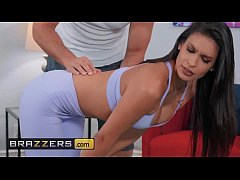 Real Wife Stories - (Katana Kombat, Sean Lawless) - Bend Me Over - Brazzers