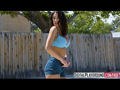 DigitalPlayground - Broke College Girls Episode 1 August Ames Charles Dera